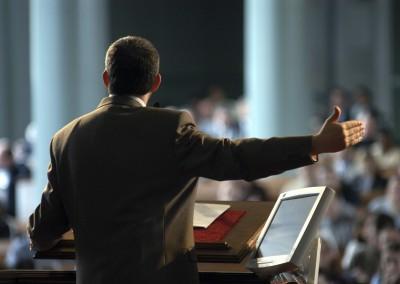 Hablar en Público y Persuasión
