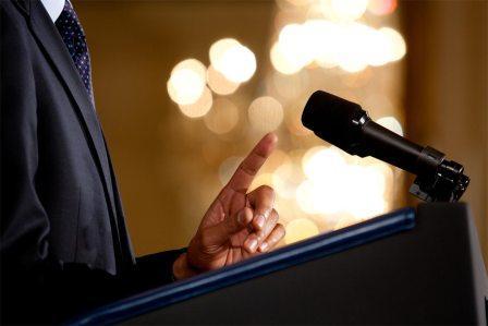 Hablar en Público – Lograr objetivos con persuasión